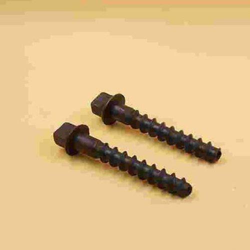 混凝土螺旋道钉 滏金金属制品 高铁螺旋道钉供应商