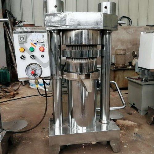 盛金机械 榨油机 新型榨油机价格 大型榨油机厂家