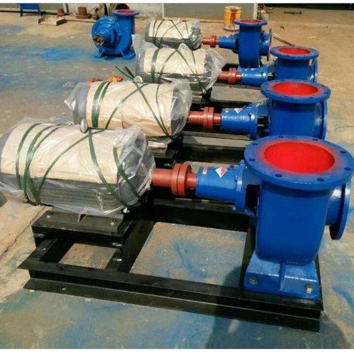 生产制造单级混流泵 博源泵业 生产制造单级混流泵泵壳