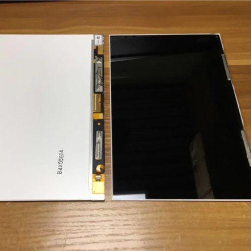 二代屏批发 液晶屏 8寸二代屏2560*1600 7寸二代屏批发