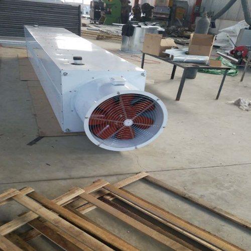 万冠空调 购买煤矿热风幕机型号 购买煤矿热风幕机选型