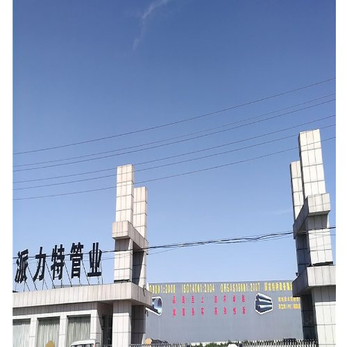 销售订制钢带管拒绝中间商 派力特 派力特订制钢带管保质保量