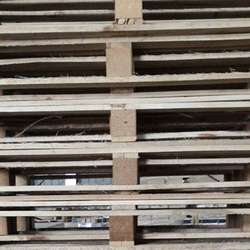安徽垫仓板定制 垫仓板定做 沃登 高品质垫仓板批发