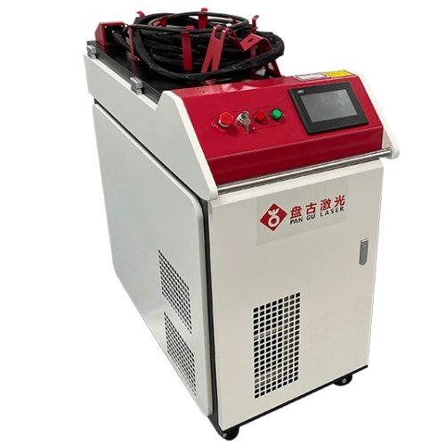 不锈钢激光焊接设备供应商 铁板激光焊接设备公司