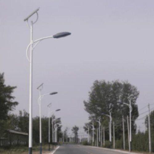 路边太阳能一体化路灯咨询客服 易美特太阳能路灯