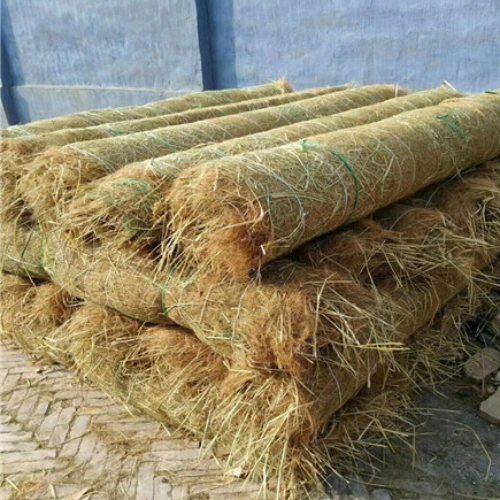 保温保湿椰纤植被毯生产基地 通佳