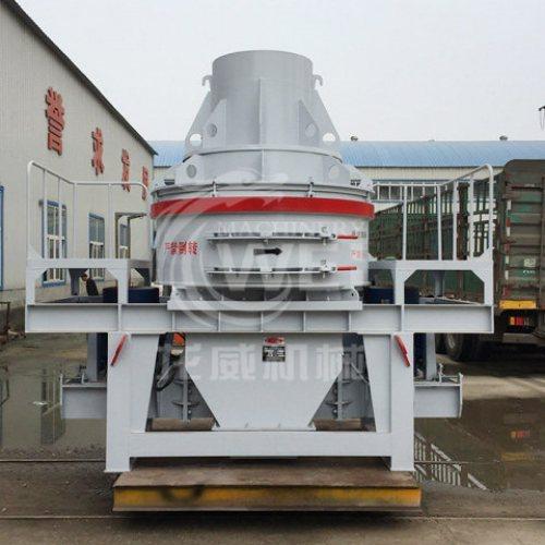 冲击式制砂机供应商 VSL制砂机技术参数 直通式制砂机生产线 龙威
