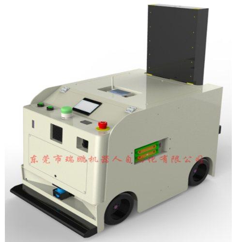无人驾驶搬运机器人订做 自动搬运机器人供应 瑞鹏