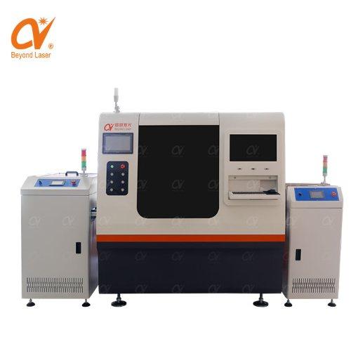 超越激光柔性FPC覆盖膜激光划片机厂家 超越激光