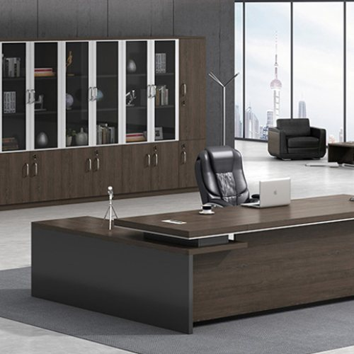 舒适办公家具 办公家具价位 致美 钢制办公家具定制