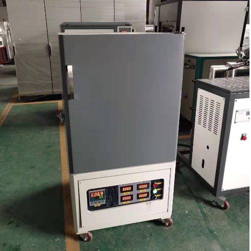 箱式高温炉 电控箱式高温炉批发 箱式高温炉定制 上海韵通
