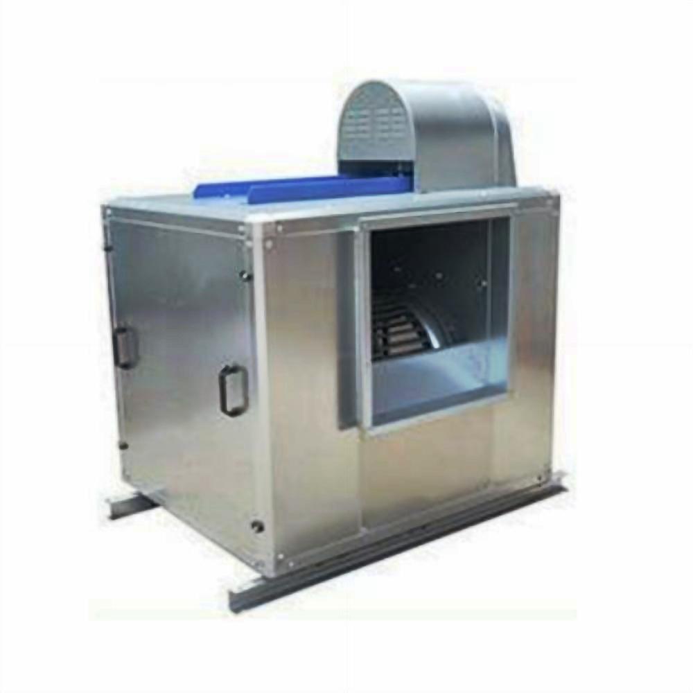 厨房静音排烟风柜厂 静音排烟风柜生产商 顺源丰