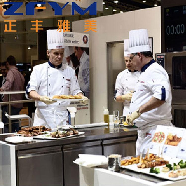 承接餐具消毒库品质供应 正丰雅美 承接餐具消毒库定制