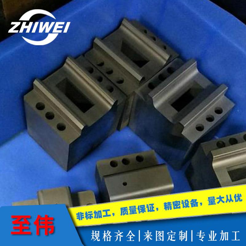 上海精密硅胶 模具制造