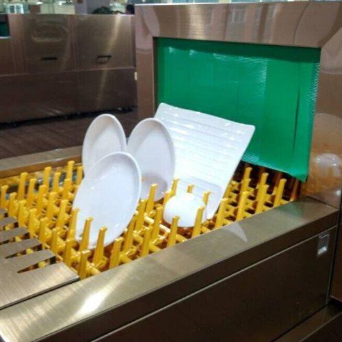 食堂专用洗碗机什么牌子好 食堂专用洗碗机批发价 华璟