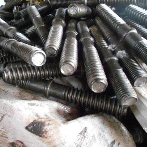 国标螺旋道钉现货销售 螺旋道钉 螺旋道钉生产商 杨赵紧固件