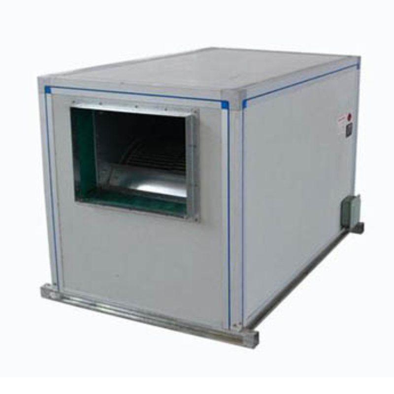 富尔达 低噪音排烟风机箱 HTFC排烟风机箱参数