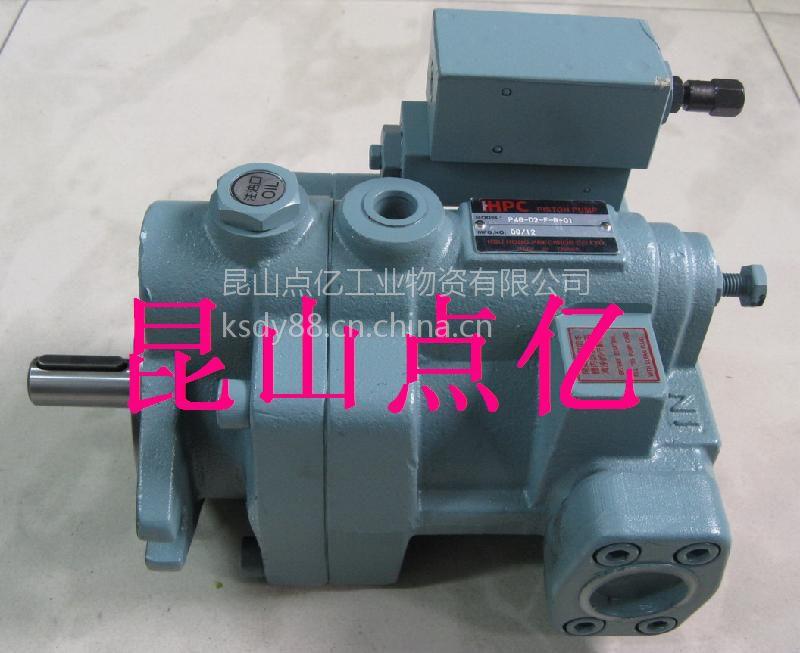 台湾进口HPC柱塞泵P08-A3-F-R旭宏