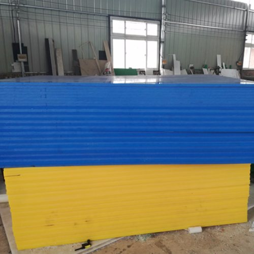 高分子板经销商 康特环保 高耐磨高分子板生产商
