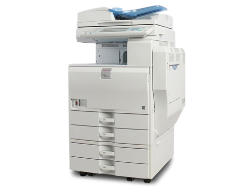 东莞专业彩色复印机出租    彩色打印出租   东莞A3一体打印机租赁