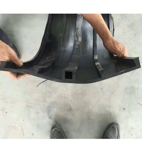 钢边橡胶止水带生产加工 泽众 中埋橡胶止水带图片