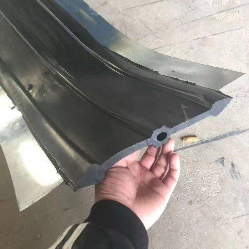 中埋橡胶止水带厂 橡胶橡胶止水带安装 橡胶止水带生产加工 泽众