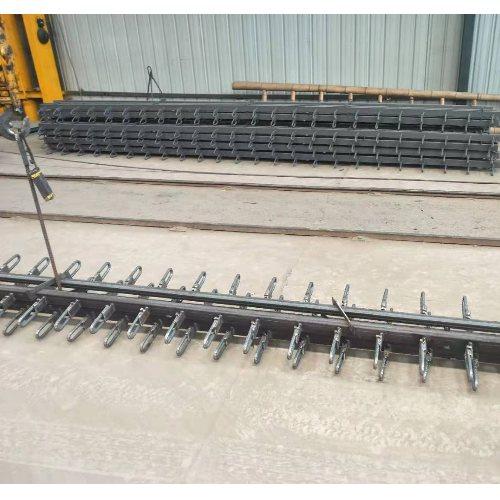 C型板缝生产加工 c型板缝 泽众 桥梁板缝