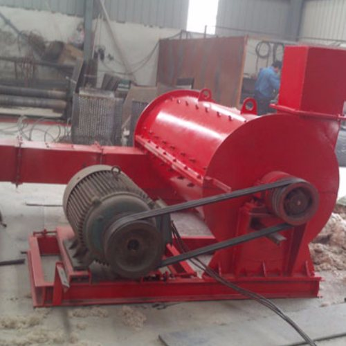 木材粉碎机小型木材粉碎机设备