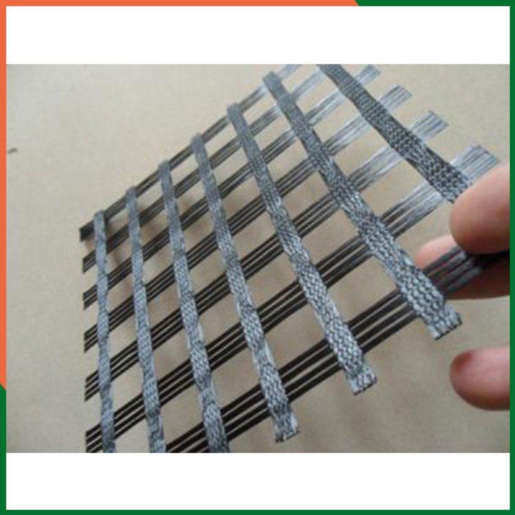 涤纶土工格栅材质 直销涤纶土工格栅材质 华耀工程