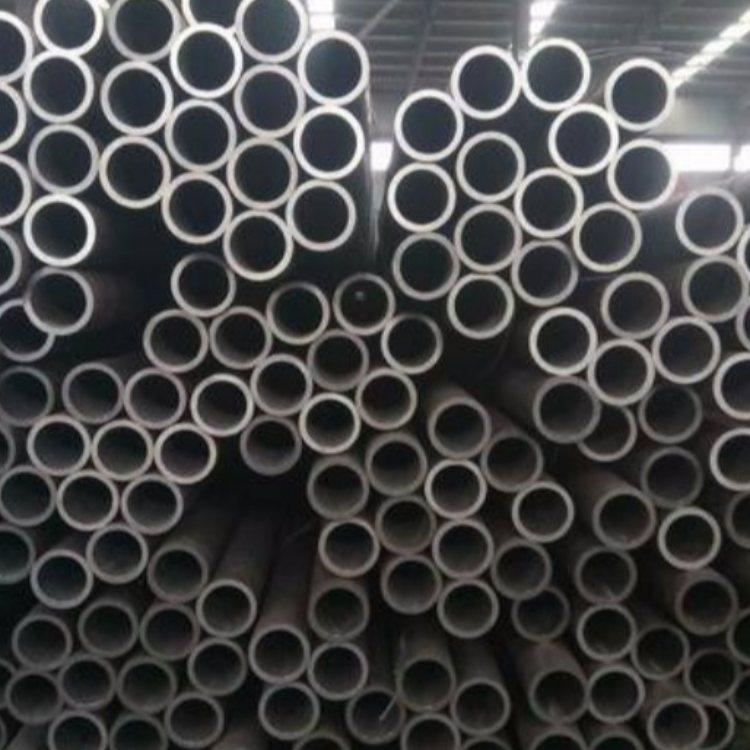 专业合金无缝钢管生产厂 15crmo合金无缝钢管厂 泰真
