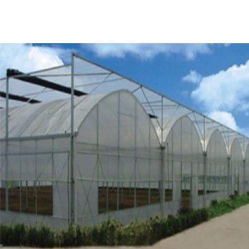 薄膜温室大棚骨架 汉威温室 花卉温室大棚大棚 智能温室大棚