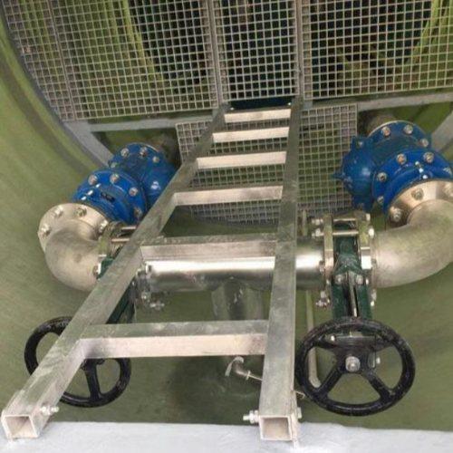 预制一体化泵站品牌 预制式一体化泵站设备 宏丰