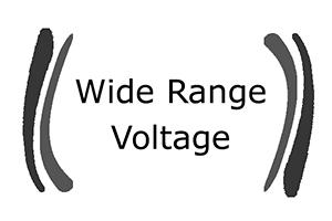 Wide Voltage Range Industrial PC icon