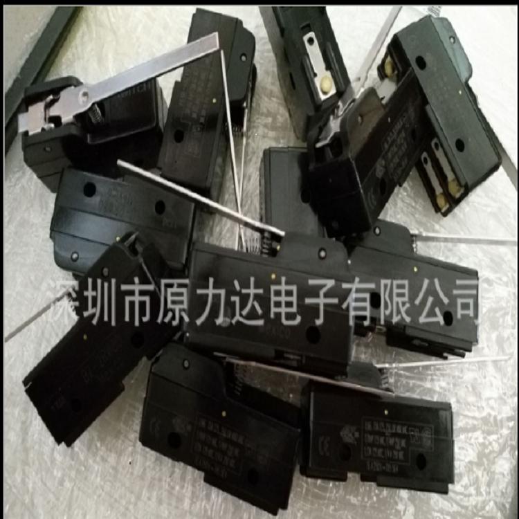 HONEYWELL深圳现货BZ-2RW80微动开关