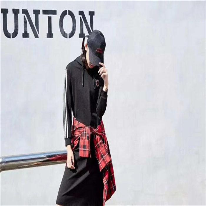 新款休闲棉麻品牌女装折扣帛艺女装采购中心 帛艺品牌女装