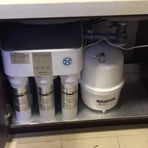 智能新型净水器4016 格力 家用净水器免费安装