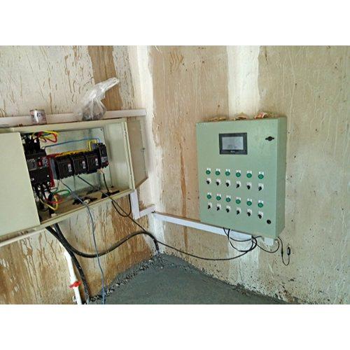 猪舍环境控制系统生产商 双力普 猪舍环境控制系统品牌