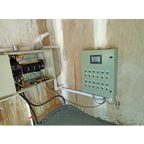 禽舍环境控制柜供应商 禽舍环境控制柜销售 双力普