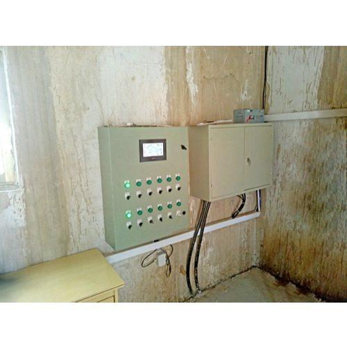 温度控制柜质量 双力普 智能型温度控制柜销售