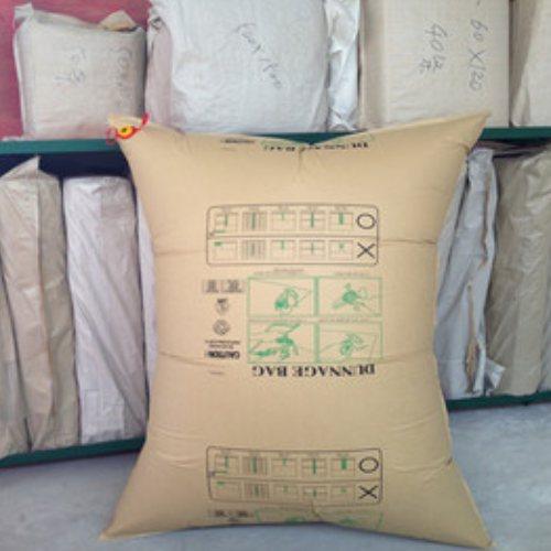 抗壓集裝箱充氣袋 防撞集裝箱充氣袋工廠 越獅