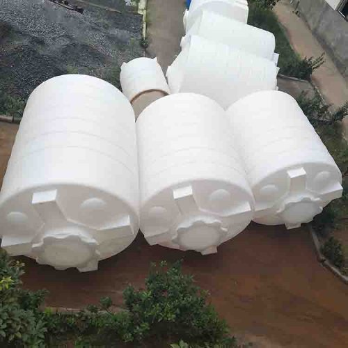 溶液聚乙烯储罐多少钱 富大容器 食品级聚乙烯储罐