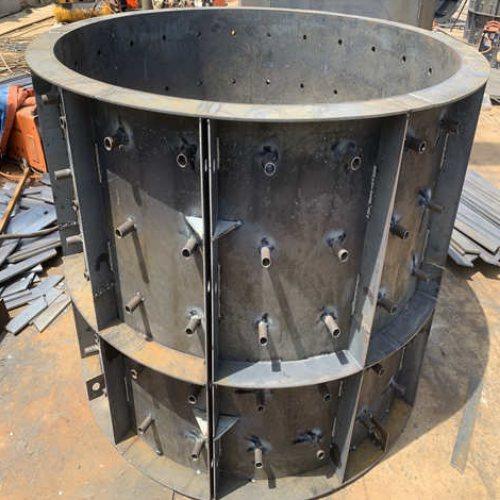 通讯井钢模具 乐丰 通讯井钢模具详情 通讯井钢模具特征