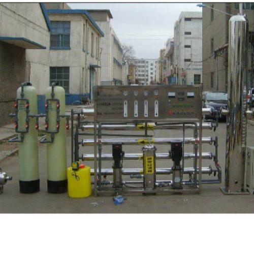 反渗透水处理设备有限公司 水处理设备专业公司 惠联机械