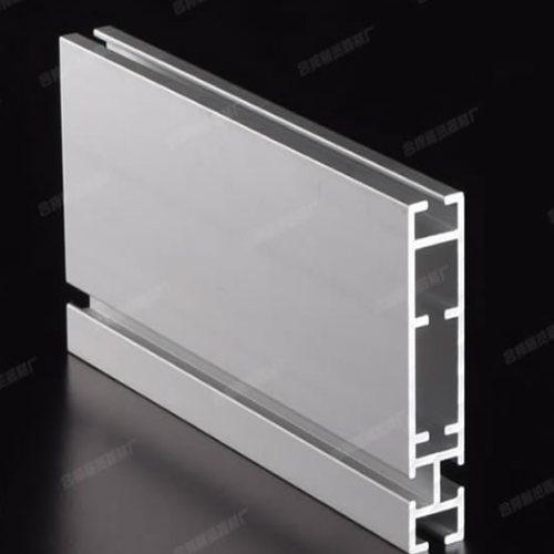 展览70四槽扁铝销售 标摊70四槽扁铝供应商 合邦