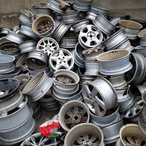 工厂废铜回收公司 上门废铜回收商 大型废铜回收公司 安徽弘盛伟