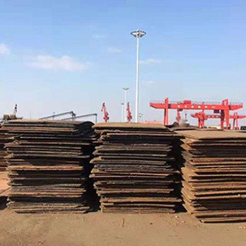 安顺 工地专用铺路钢板出租供应商 铺路钢板出租厂