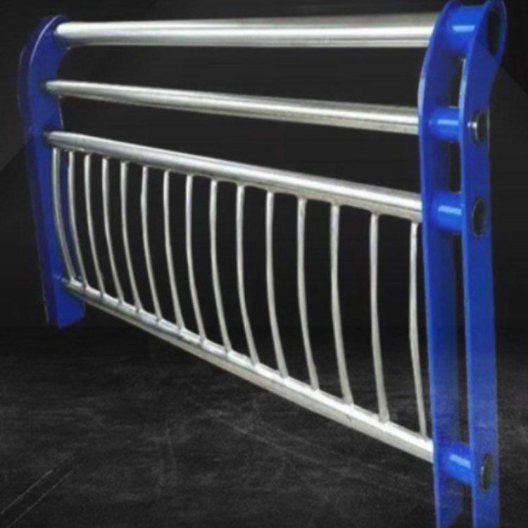 304不锈钢防护栏定制 润达 201不锈钢防护栏批发