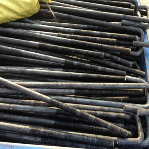塔吊地脚栓价格 金火紧固件 活动地脚栓 地脚栓批发