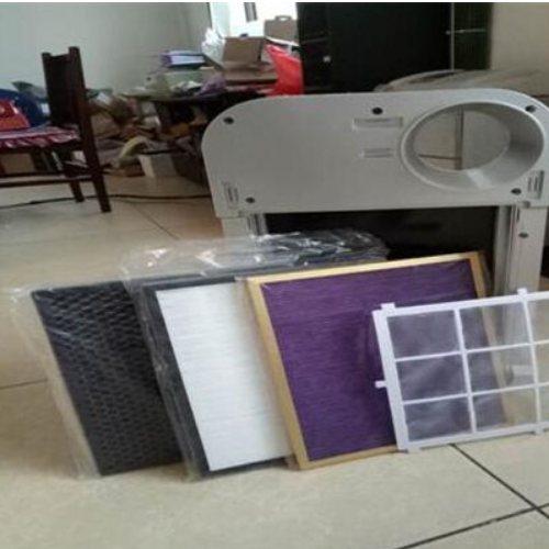 神宝 家庭用空气净化器滤芯作用 空气净化器滤芯批发
