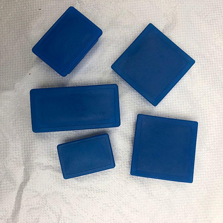 双奥橡塑 蓝色塑料制品销售报价 塑料制品定制